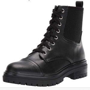 NWOT Sam Edelman Women's Giovanny Combat Boot